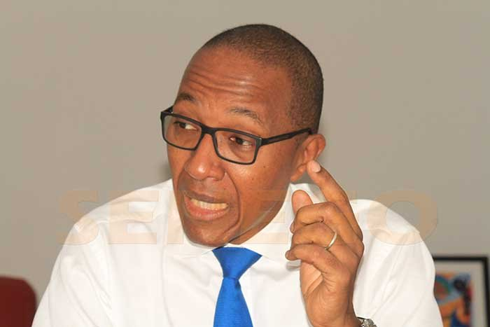 Touba: Abdoul Mbaye accuse Macky Sall d'avoir méprisé sa casquette de Chef d'Etat