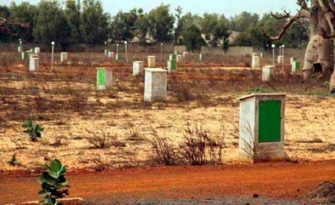 Pression foncière sur l'axe Dakar-Mbour-Thiès : Le triangle du mal