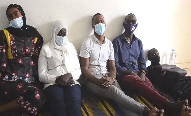 Renversantes précisions de la DRH du MEN : « Non seulement les grévistes de la faim ne sont pas des enseignants, mais en plus…»