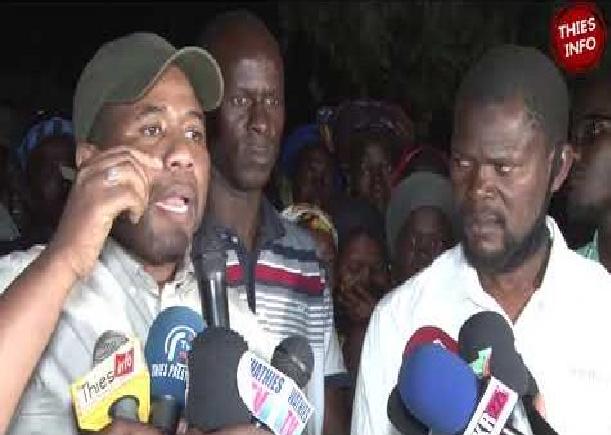 Des adjoints au maire migrent vers Gueum Sa Bopp : Bougane s'étoffe aux dépends de Macky à Thilone et Toubatoul