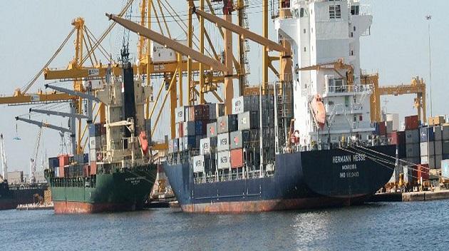 Impacts négatifs de la COVID-19 sur les activités du Port de Dakar:  Le trafic navires en baisse en 2020