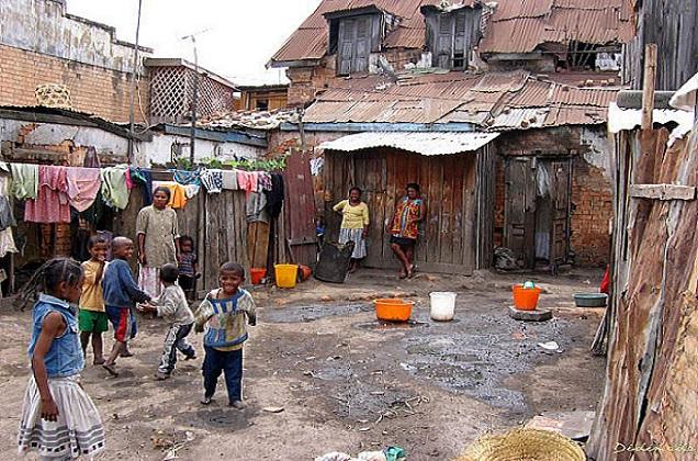 Podor / Pauvreté: Le ministre Amadou Hott invité à venir voir la réalité dans le Fouta