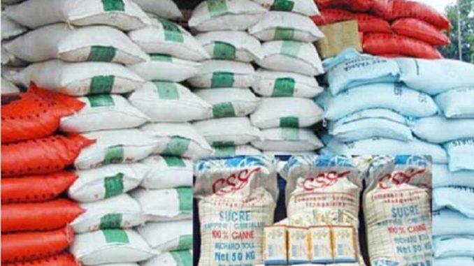Hausse des prix des denrées alimentaires/ Fgts: « Les commerçants contrevenants doivent être réprimés »