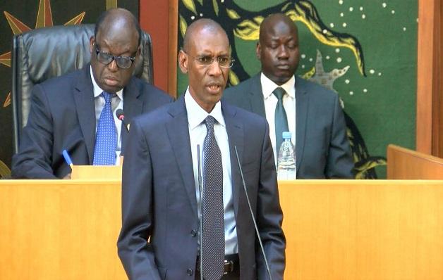 Exercice budgétaire en fin juillet 2021 : réduction de la mobilisation des ressources, rythme d'exécution modéré des dépenses