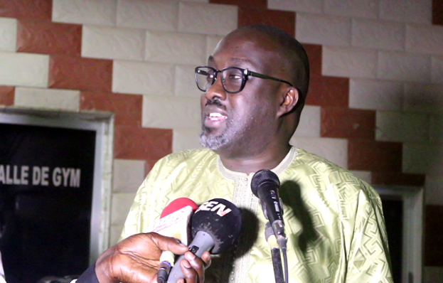 Locales 2022 :   «Doolel Dine Talhawou Thies» investit Maodo Malick Mbaye