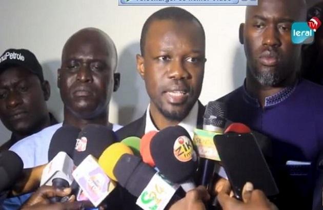 Investiture pour les Locales à Keur Massar: Les jeunes du Pastef bloquent «keur Maodo» et vilipendent Birame Soulèye Diop et Cie