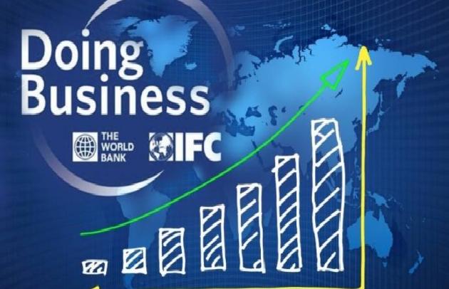 Doing Business, fin d'un « Door Marteau » International : le FMI en réunion sur le rôle présumé de Kristalina Georgieva