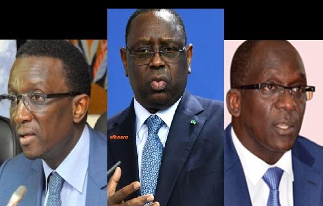 Diouf Sarr sur sa candidature:«Le peuple de Dakar est mon patron»
