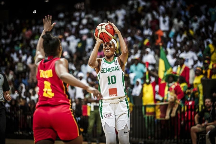 Afrobasket 2021/ Après avoir battu le Mozambique: Le Sénégal défie le Nigéria en demi-finale