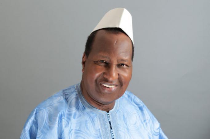 Mali: L'ancien président Konaré hospitalisé d'urgence au Maroc