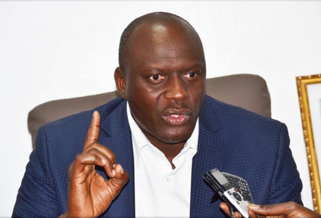 Investitures aux Locales: «Le Président Macky Sall n'a choisi personne !», tonne Benoit Sambou, leader de l'APR à Ziguinchor