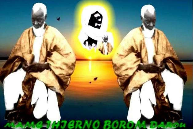 """Entourage du Chef religieux: Origine de """"Beuk néeg"""" dans la communauté mouride"""