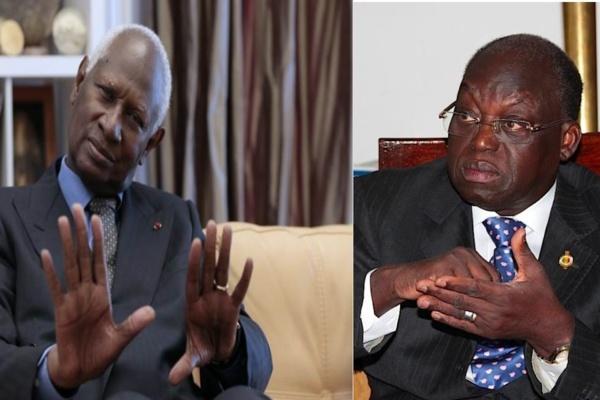 Passeports de service remis à la mafia chinoise: Abdou Diouf et Moustapha Niasse mouillés, les 600.000 dollars disparus, Me Wade dénonce
