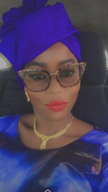 Pour acquérir plus d'expérience: Mbacké Gnilane Diallo Thiam, infirmière, a servi dans des zones reculées du pays