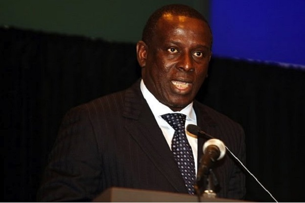 Forum de la Fondation 225: Dr. Cheikh Tidiane Gadio primé au Rwanda