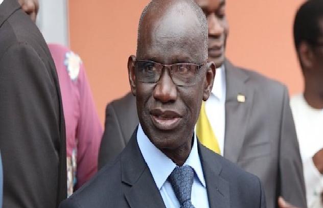 Escrime: Mbagnick Ndiaye réélu à la tête de la Confédération Africaine