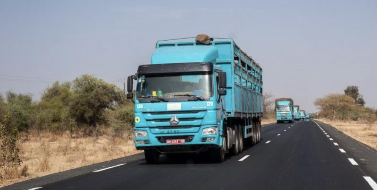 CORRIDOR DAKAR-KAYES-BAMAKO: Le Dg du PAD, Aboubacar Sédikh Bèye parcourt 1300 km par la route pour une mission de prospection et d'évaluation du Corridor