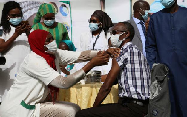 Carence en personnel de sante qualifié: Pr. Serigne Maguèye Guèye propose sa solution