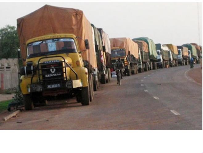 2,7 millions de tonnes de marchandises en 2020: Le corridor Dakar-Bamako toujours actif