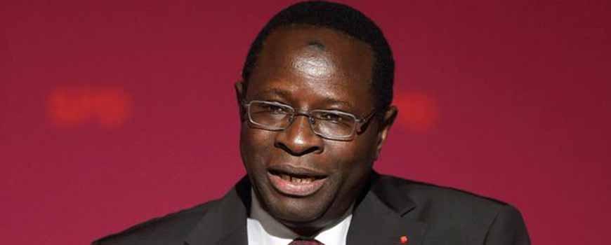Le député allemand d'origine sénégalaise, Karamba Diaby, réélu au Bundestag
