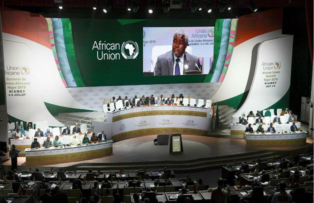 Israël, pays observateur à l'UA : Une trentaine d'organisations et personnalités sénégalaises farouchement opposées