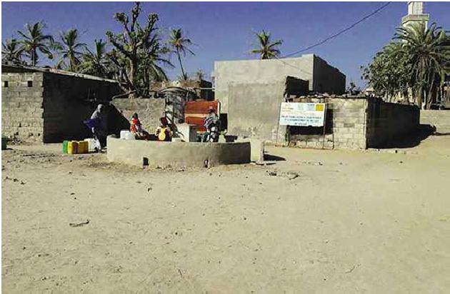 Leur localité enclavée et désœuvrée: Les fils de Thiallane lancent «SOS Thiallane» pour son développement