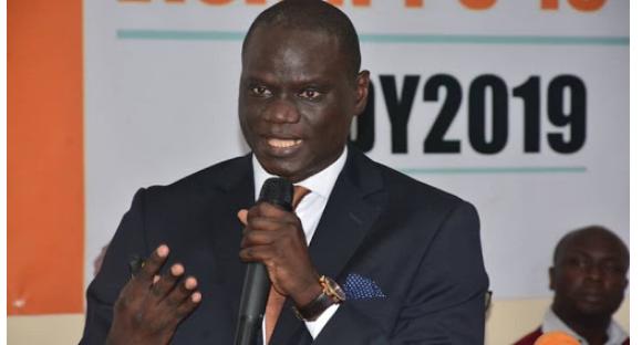 Paysage politique sénégalais: Abdourahmane Diouf annonce un nouveau parti