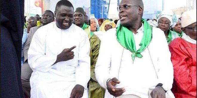 Taxawu Senegal Médina: Bamba Fall récusé comme point focal de Yewwi Askan Wi