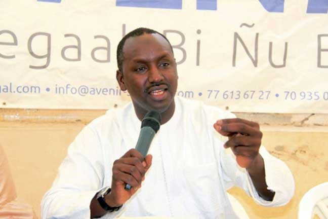 Interpellations intempestives d'activistes: Cheikh Tidiane Dièye tacle Me Malick Sall et Serigne Bassirou Guèye