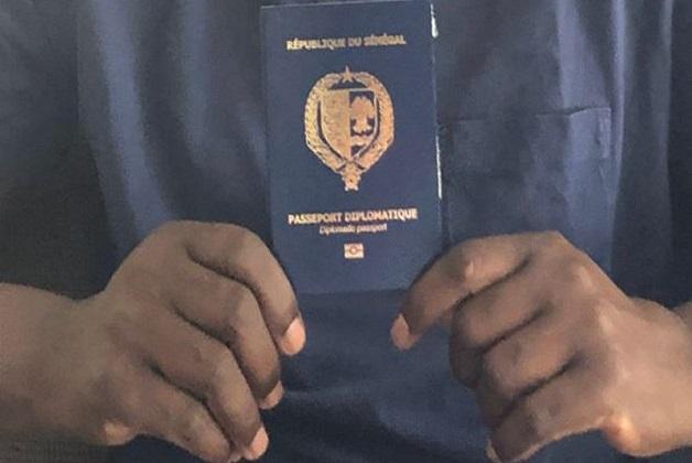 Rebondissement dans l'affaire de trafic de passeports diplomatiques: Djadji Condé enfoncé par une nouvelle plainte