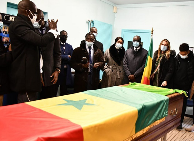 Sénégalais décédés à l'étranger: L'éternel  casse-tête des rapatriements