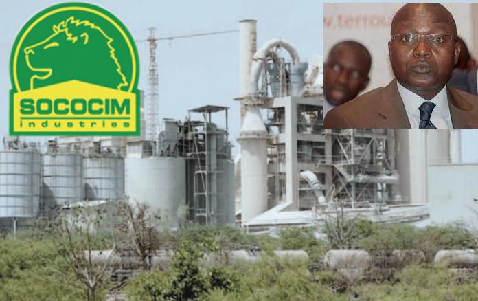Ses terres accaparées, sa patente supprimée, un découpage abusif : Rufisque en rouge contre la Sococim et le ministre Oumar Guèye