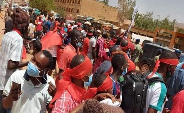 Après leur démenti sur des allégations de ralliement: Les mouvements de contestation du Fouta déterminés à poursuivre la lutte