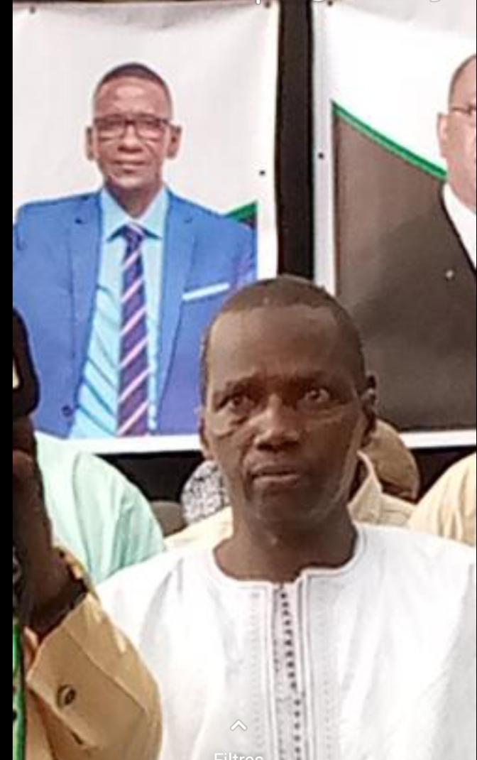 Locales- Madina Yoro Foula: Le maire de Pata, Alioune Badara BALDÉ encense le Pr Cherif BALDÉ
