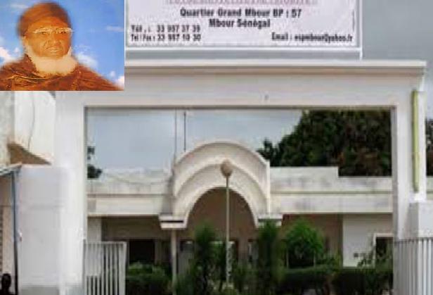 Hôpital Grand Mbour devient Hôpital Thierno Mansour Barro : Un espoir de relèvement du plateau renait