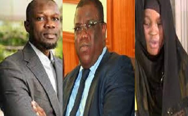 Accusations de viol contre Ousmane Sonko: Abdoulaye Baldé en doute et appelle au respect de la préemption d''innoncence