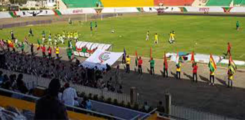 3e journée des éliminatoires de la Coupe du Monde 2022: Sénégal vs Namibie se jouera au Stade Lat Dior