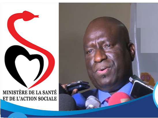 Mortalité maternelle / Dr. Amadou Doucouré: « La tendance baissière est de 781 décès en 2020 »