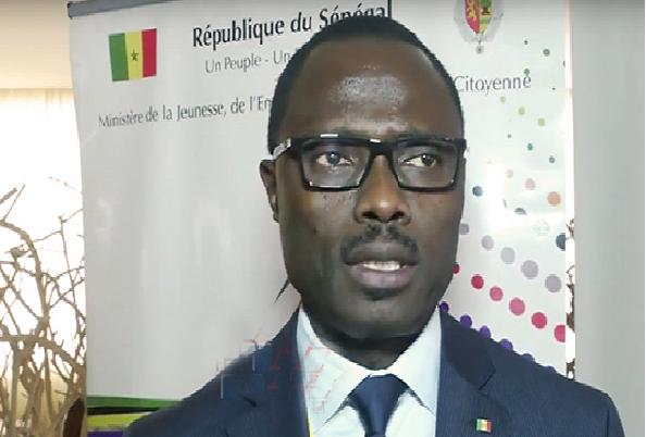 Le débat politique relancé à Sedhiou: Jean Pierre Senghor annonce sa candidature et défie le maire sortant