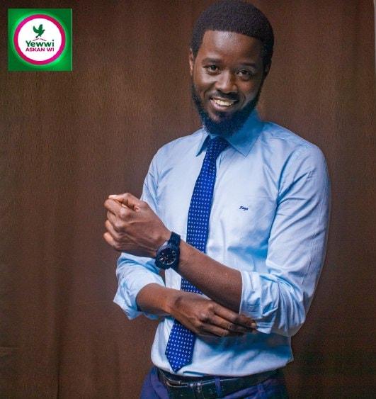 """Locales 2021: Bassirou Diomaye Faye, candidat de """"Yewwi Askan wi"""" à Ndiaganiao"""