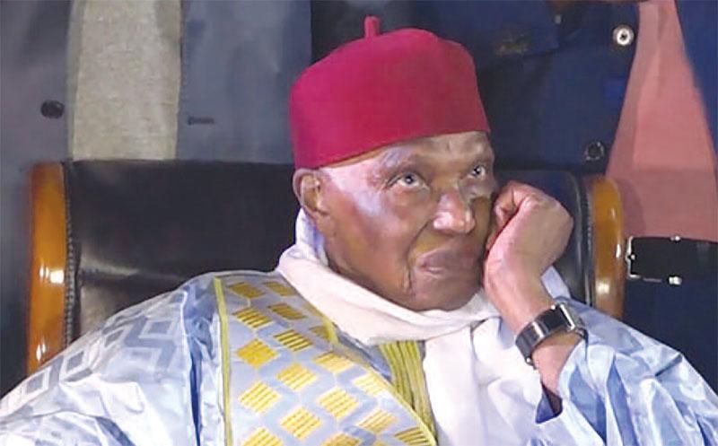 """Me Wade à Alpha Condé:""""Je mets à votre disposition la maison que j'occupe actuellement à Dakar"""""""