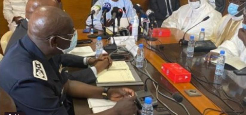 Gamou de Médina Baye 2021 / Pour un bon déroulement de l'évènement: Les services de l'Etat s'engagent