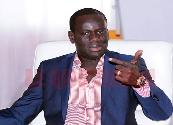 Risques d'investiture sur les listes Bby: Malick Gackou réaffirme son ancrage dans la coalition Yewwi Askan wi et...