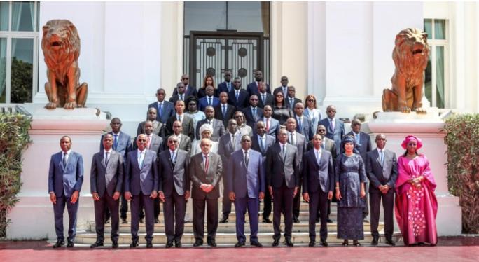 Conseil des Ministres de ce mercredi 6 octobre 2021