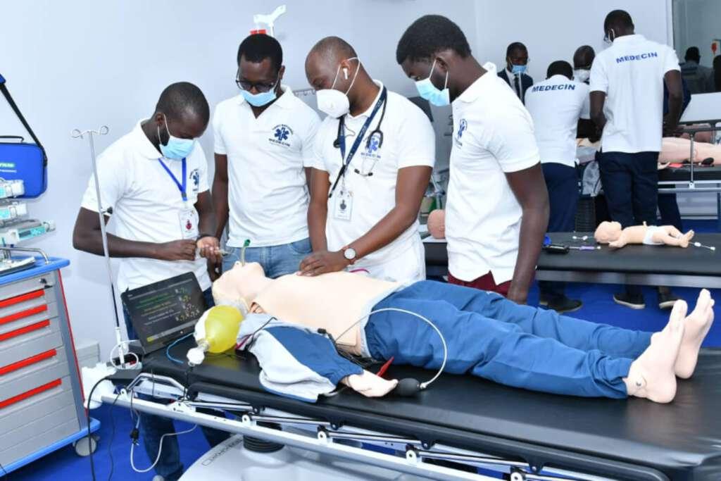 Hôpital de Fann: Les arriérés de la prime Covid-19 polluent le Samu National