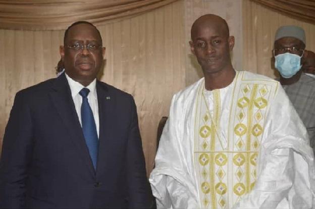 Sa transhumance à l'APR magnifiée: Le Maire Amadou Diarra bien récompensé