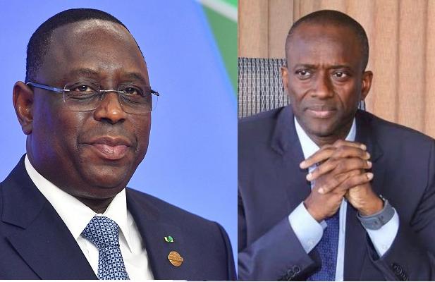 Dieuppeul-Derklé: La coalition Bby investit comme tête de liste, Aboubacar Sadikh Bèye