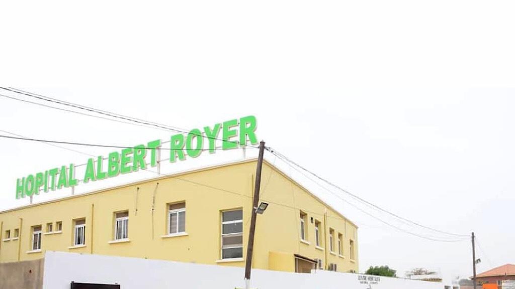 Albert Royer: Une sévère épidémie touche les enfants