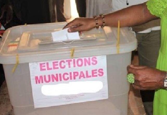 Constat de difficultés multiples dans le processus électoral: Le Collectif Diaspora pour la transparence demande le report des Locales