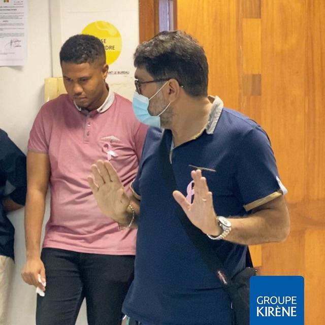Octobre Rose: Le Groupe Kirène sensibilise et partage les méthodes de prévention du cancer du sein